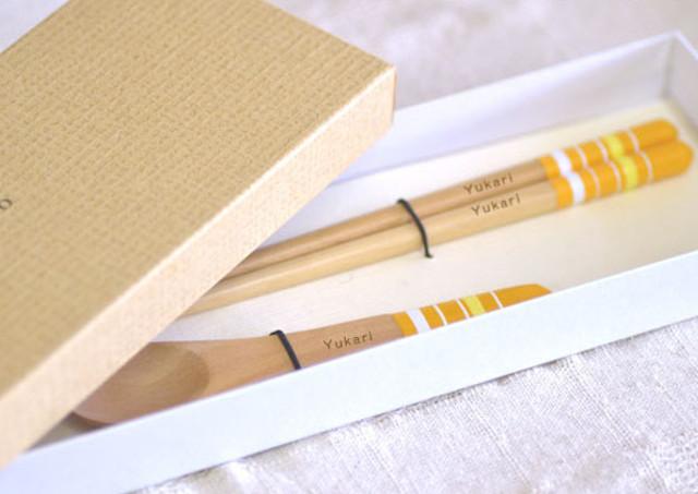 名入れの箸は卒園・卒業記念に最適なギフト
