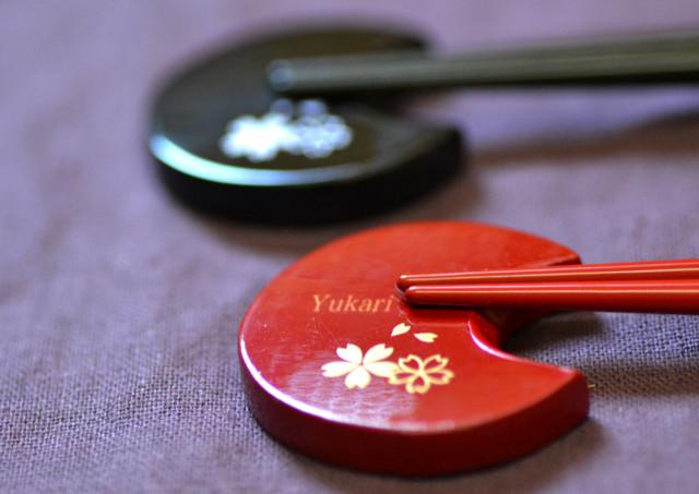 名入れの箸を選ぶなら豊富なデザインから二人の好みに合わせた素敵なものを