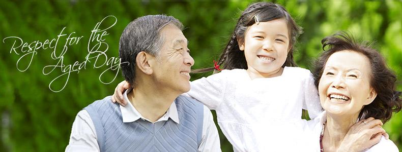 敬老の日に何をプレゼントすればいいのか、人気なものは何か