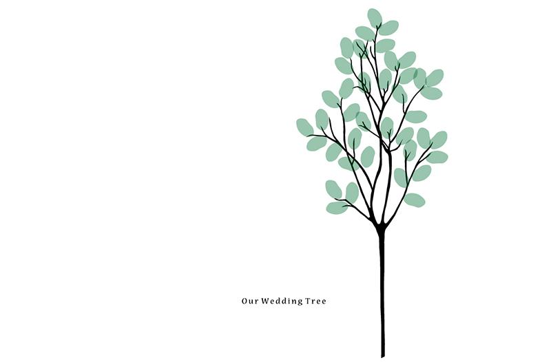 ウェディングツリーは新しい生活のスタートを祝う結婚祝いにも最適!名前入りウェディングツリーなら名入れ総合 SHOP Holotto-ホロットへ