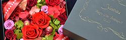 お役立ちコラム…名入れのお花ってどういったもの?購入前に読みたい名入れ花ギフトについて