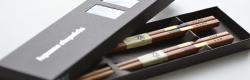 お役立ち情報…日本人とお箸の深い関係、歴史を知ることで、より一層塗箸への愛着がわく