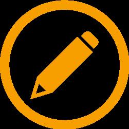 ボールペンや雑貨などのアイコン