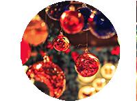 クリスマスプレゼントを渡すタイミング
